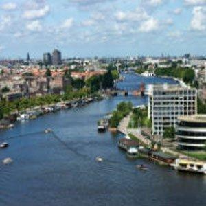 Netherlands. Massive FTTH network thrust in 2012