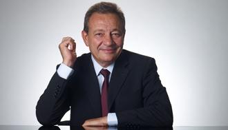 上市公司的方式-与集团首席执行官Battista先生的访谈