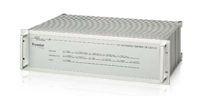 DTS分布式传感器