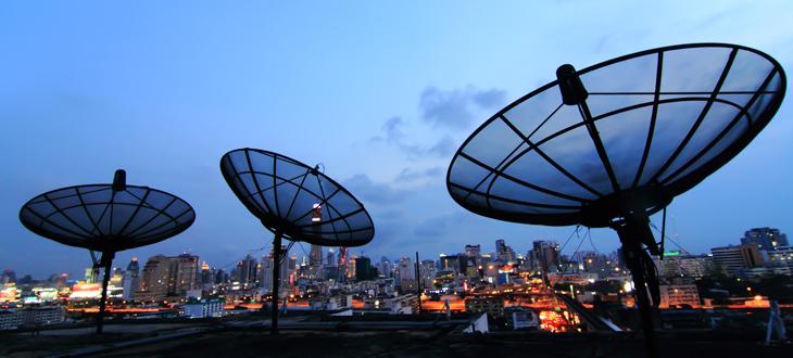 多媒体和企业网络