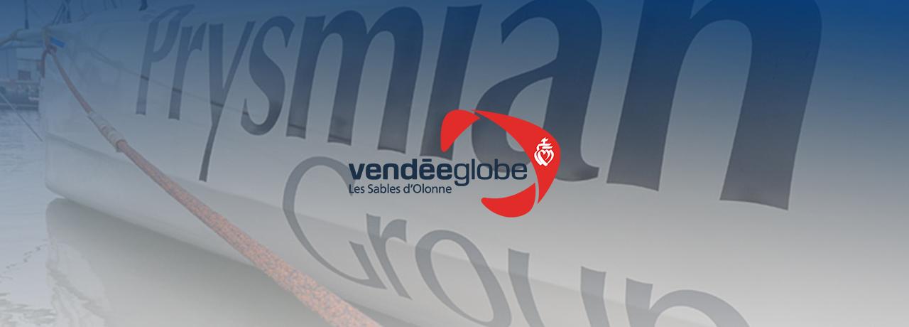 普睿司曼集团和Giancarlo Pedote 一起共同挑战Vendée Globe 2020