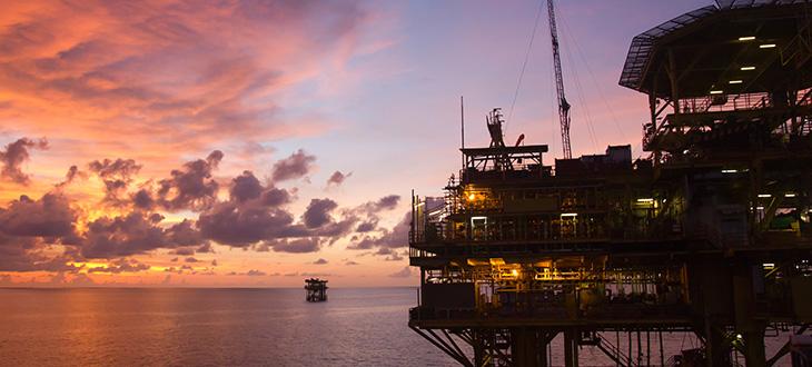 石油天然气业务