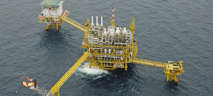 海上电力业务