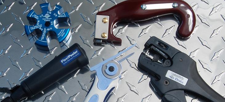 工具和五金件