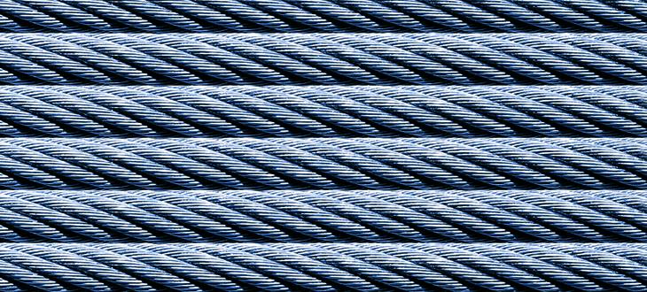 钢缆、补偿电缆及附件